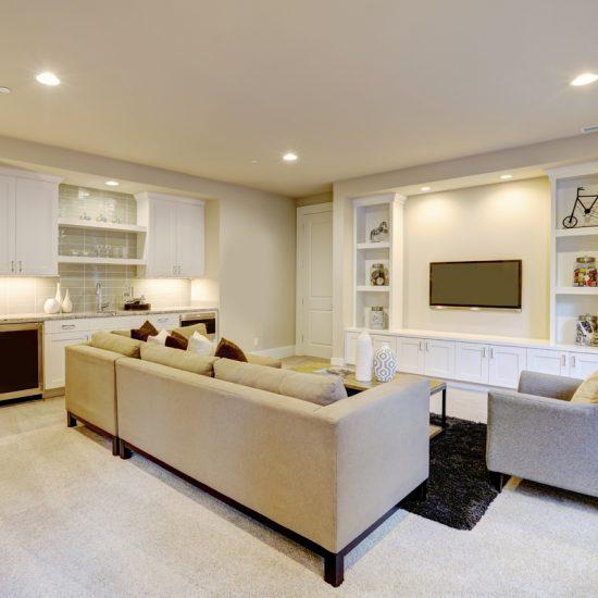 basement / cellar conversions hale altrincham