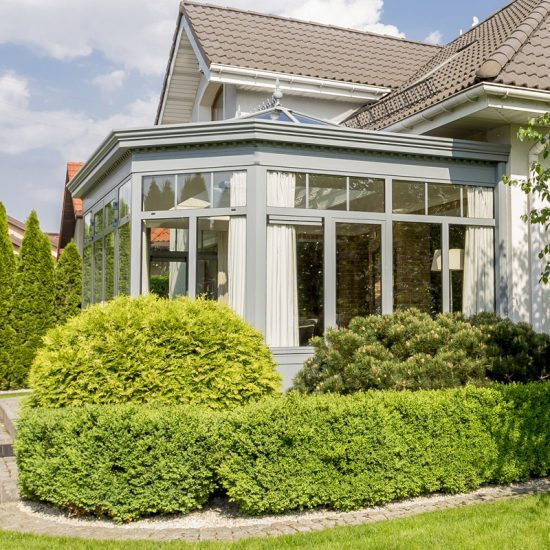 conservatories hale